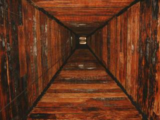 Селигерская пирамида Голода