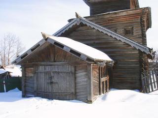 Старый Белозерский городок