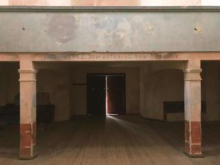 Кирха в Лумивааре