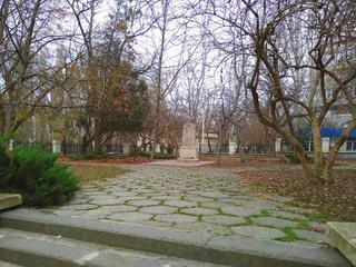 Церковь Сурб Саркис вФеодосии