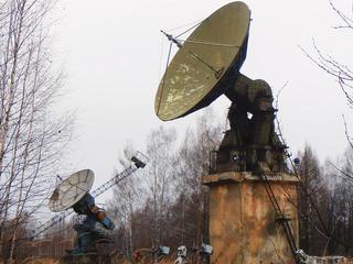 Радиоастрономическая станция «Зименки»