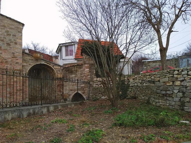 Храм архангелов Михаила иГавриила вФеодосии