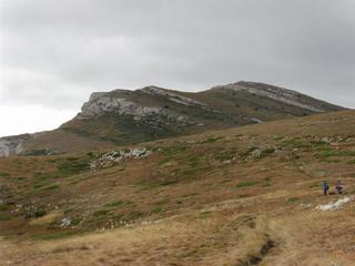 Гора Эклизи-Бурун