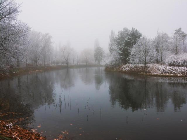 Гагаринский парк вСимферополе