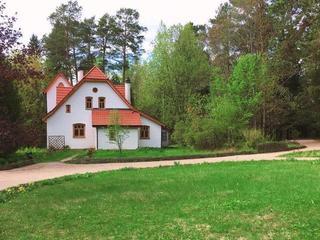 Музей-заповедник Поленова