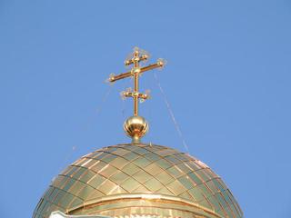 Свято-Вознесенский собор вГеленджике