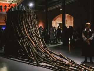 Государственный центр современного искусства «Арсенал»