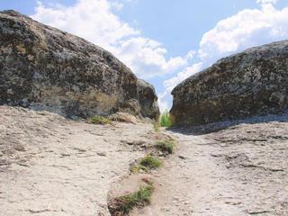 Гора Крокодил