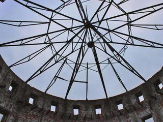 Башня инженера Инка