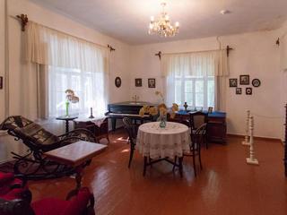 Дом-музей Владимира Короленко
