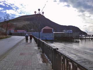 Бухта Провато