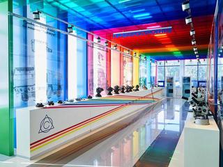 Музей Лыткаринского завода оптического стекла