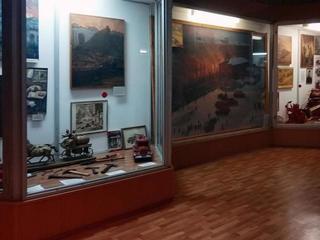 Музей пожарного дела вЯрославле