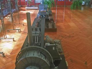 Музей цементной промышленности