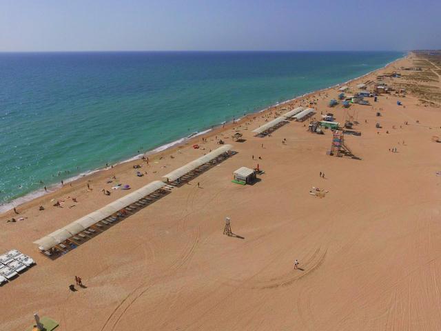 Пляж «Благовещенский»
