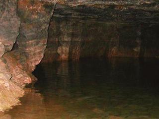 Бяковские (гурьевские) каменоломни