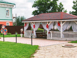 Дом-музей фабриканта Думнова