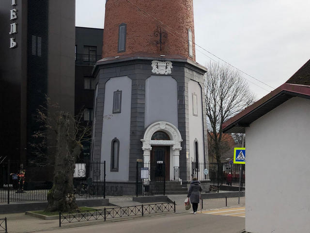Музей кошек «Мурариум»