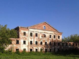 Игольная фабрика вКоленцах