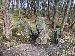 Камень лжи