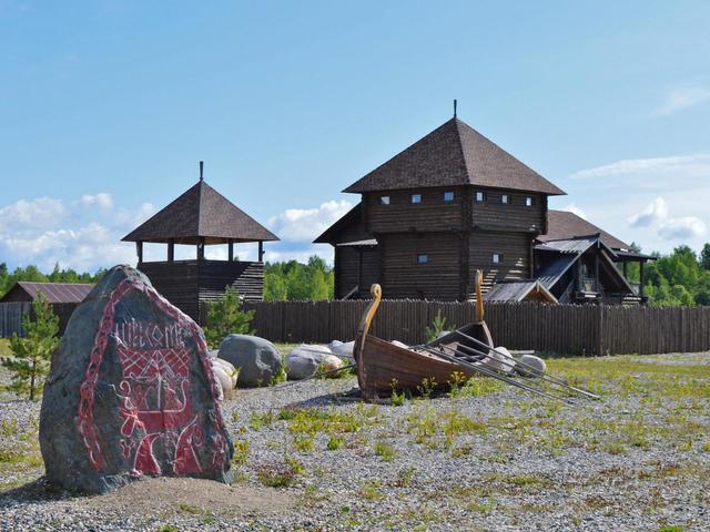 Исторический комплекс «Сугорье»