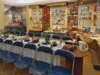 Музей пряничного дела