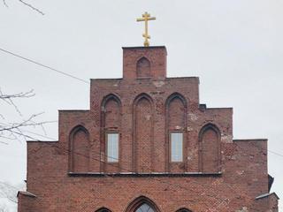 Собор Георгия Победоносца