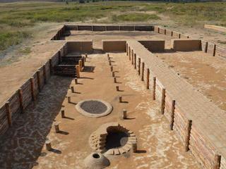 Музей-заповедник Аркаим
