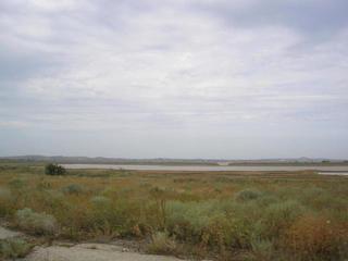 Акташское озеро
