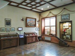 Музей истории Крымской войны в Евпатории