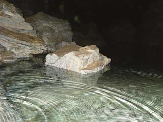 Пещера Охлебининская
