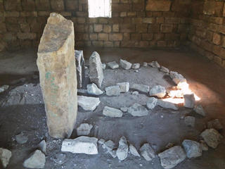 Мавзолей Хусейн-бека в Чишме