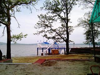 Нугушское водохранилище