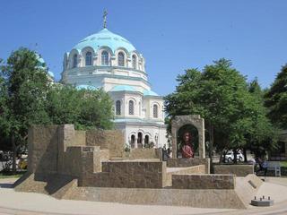 Свято-Николаевский собор в Евпатории