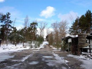 Заброшенный лагерь «Айболит»