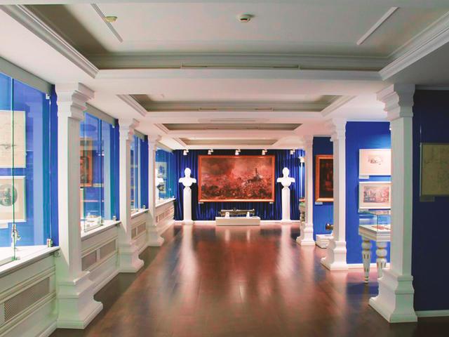 Малоярославецкий музей 1812 года